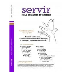 Revue Servir n° 6