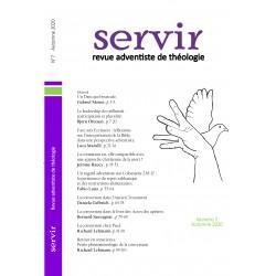 Revue Servir n°7