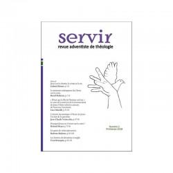 Revue Servir n°2