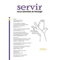 Revue Servir n°3