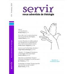 Revue Servir n°4