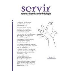 Revue Servir n°1